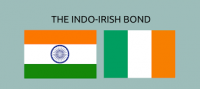 Ireland vs India at Delhi Open 2018
