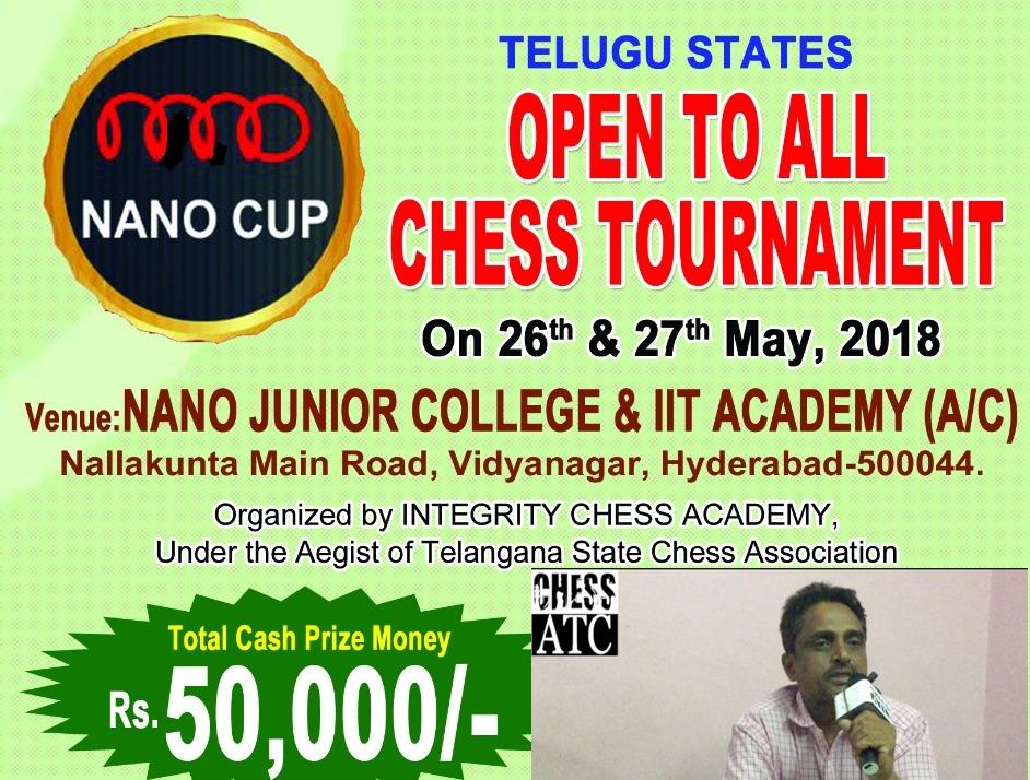 Nano Cup