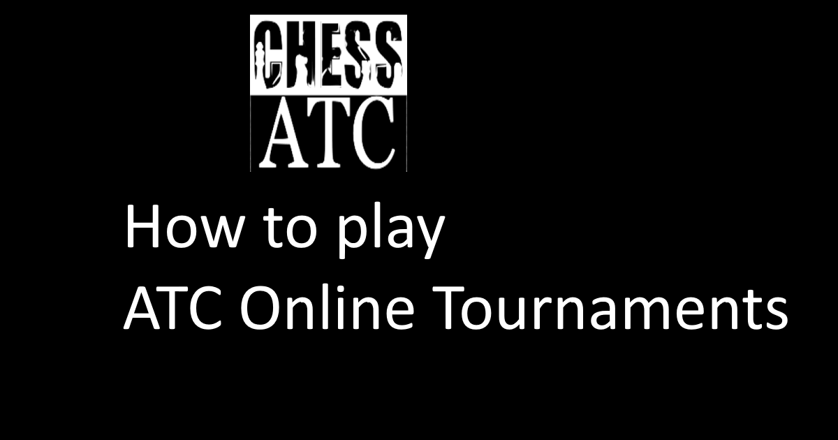 How to play ATC Online Tournaments: Step by Step Guide