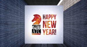 Christmas Holidays for Chess ATC